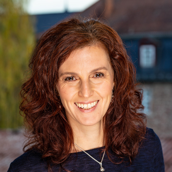 Dr. med. Isabell Rasel