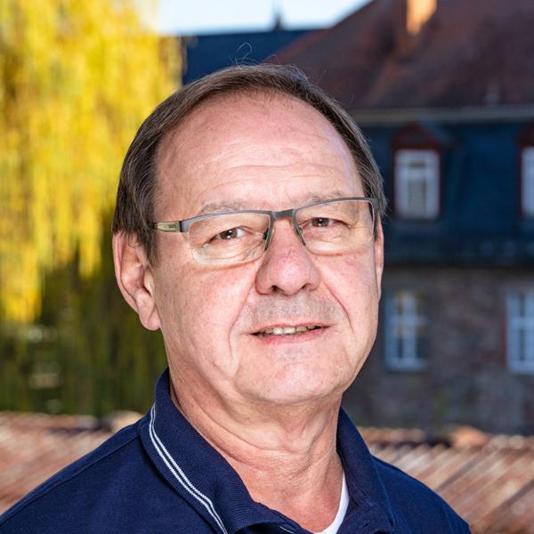 Günter Biehn
