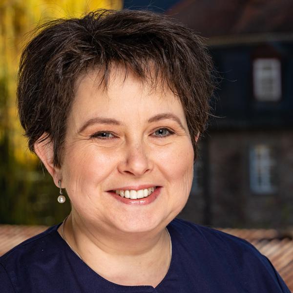 Nicole Morkel