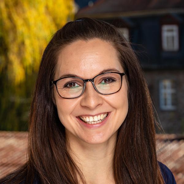 Nicole Reidelbach