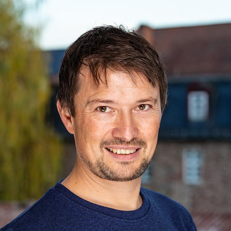 Steffen Georg